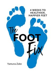 Foot Fix book cover